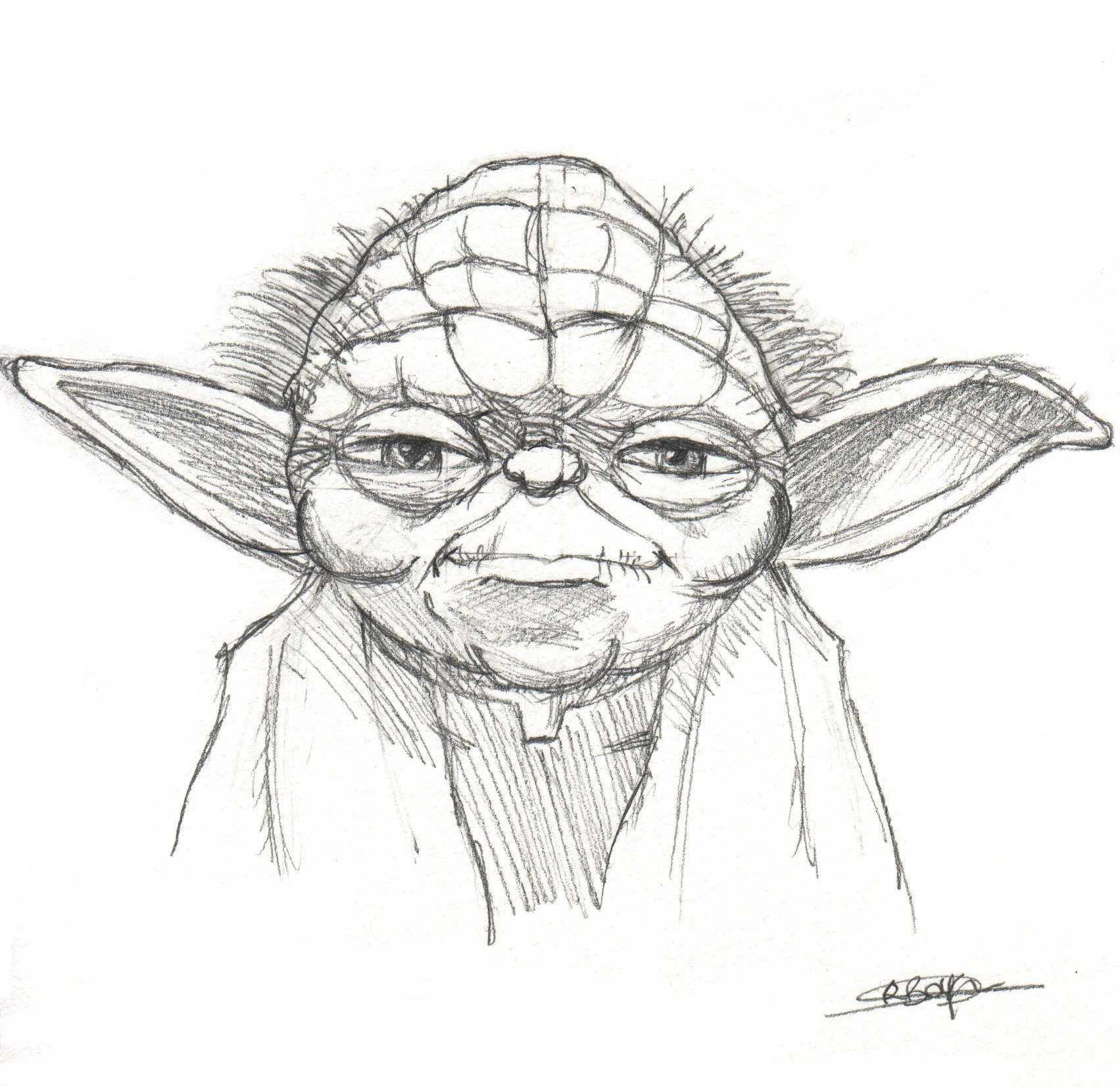 Star wars archive at the edge of the worlds - Dessin de star facile ...